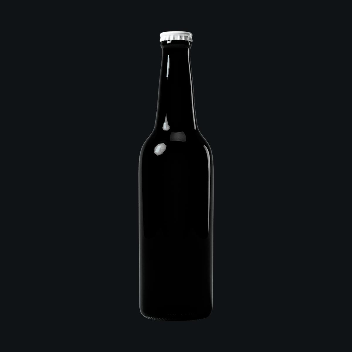 Marsala barrel-aged wild ale