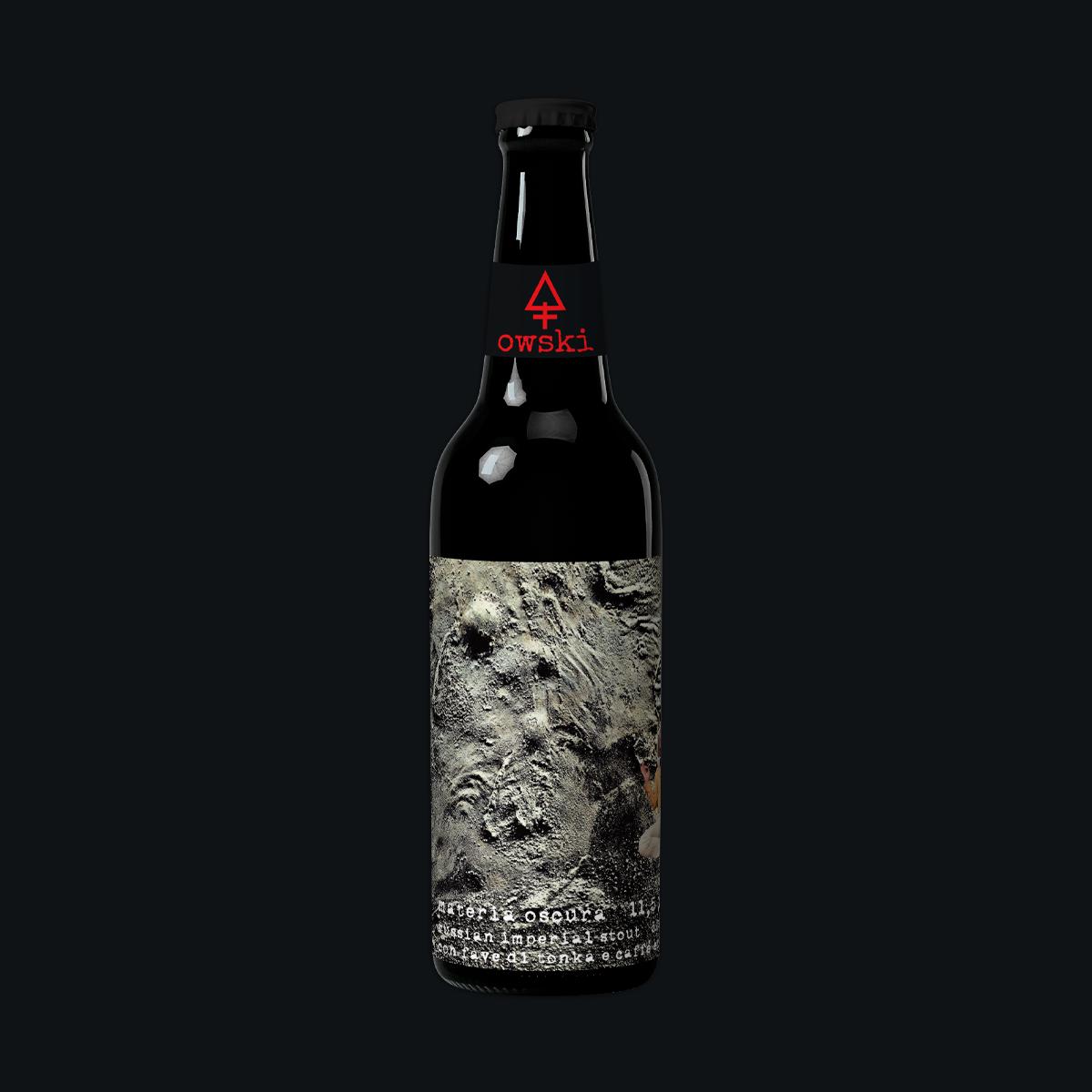 Materia Oscura (barrel)